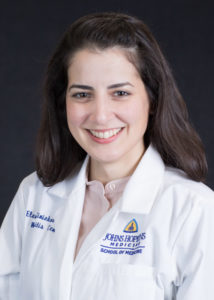 Eleni Tiniakou, MD