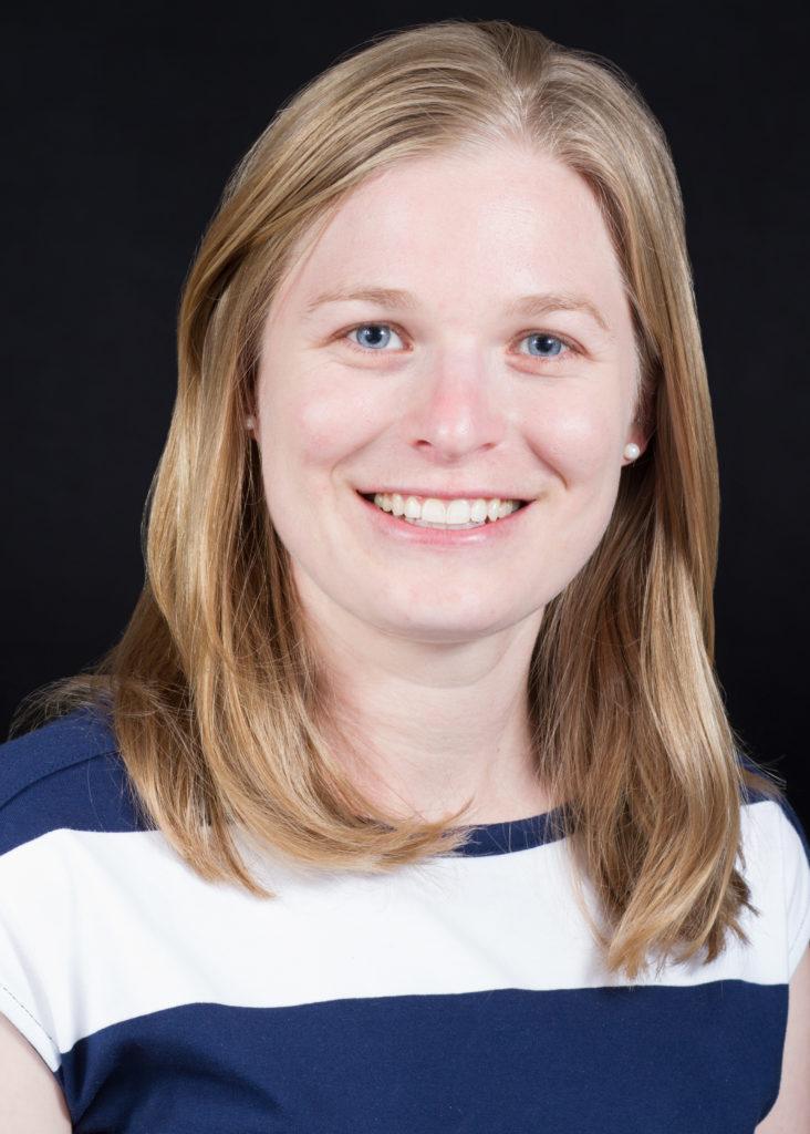 Dr. Brittany Adler